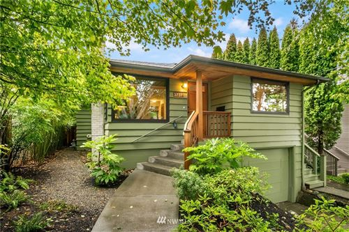 Photo of 3737 SW Ida Street, Seattle, WA 98126 (MLS # 1668625)