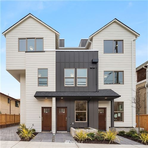 Photo of 915 NW 52nd Street, Seattle, WA 98107 (MLS # 1692625)