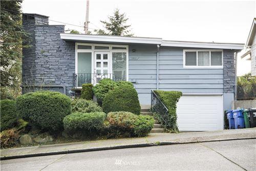 Photo of 2601 W Blaine Street, Seattle, WA 98199 (MLS # 1718625)