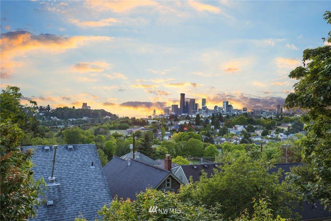 Photo of 1517 31st Avenue S, Seattle, WA 98144 (MLS # 1770625)