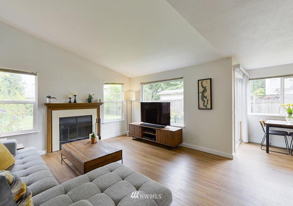 Photo of 4503 218th Street SW #A, Mountlake Terrace, WA 98043 (MLS # 1780625)