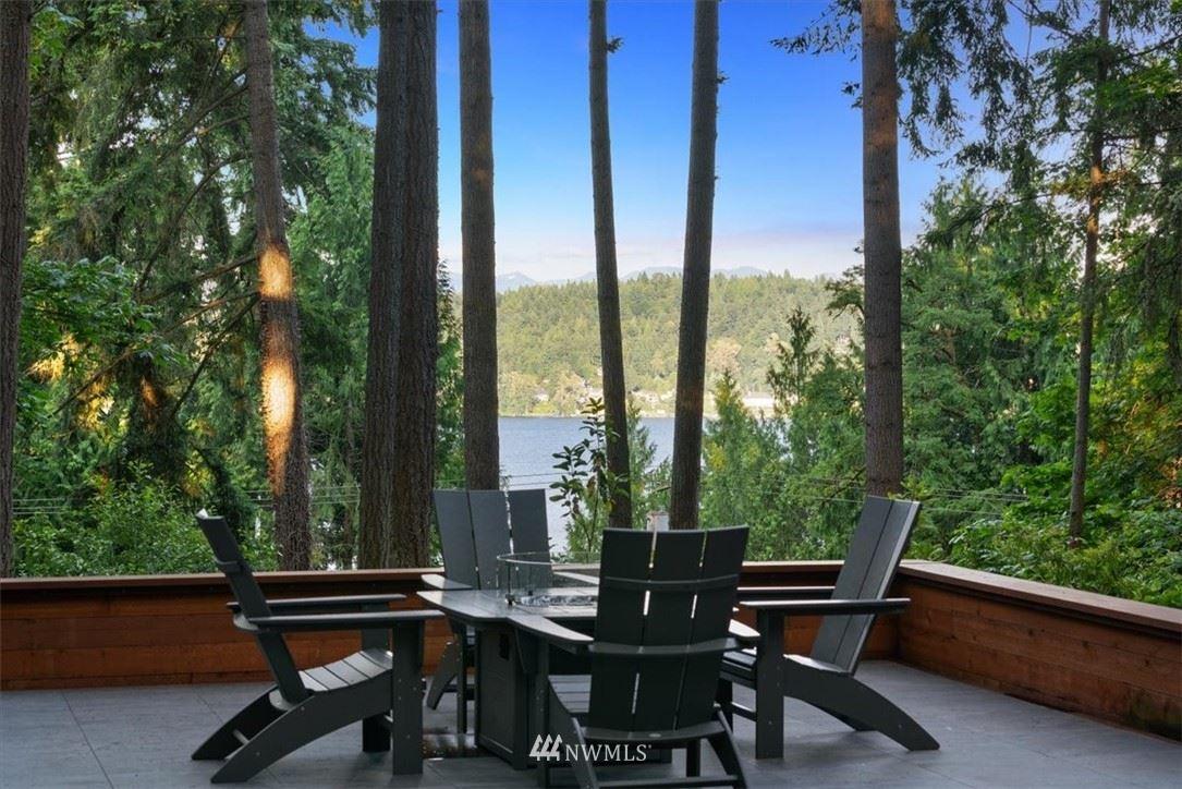 Photo of 1313 W Lake Sammamish Parkway SE, Bellevue, WA 98008 (MLS # 1792625)