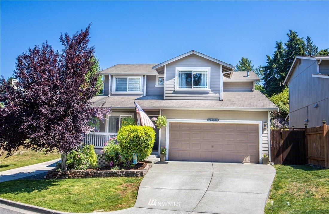 6103 S Cushman Avenue, Tacoma, WA 98408 - #: 1799625