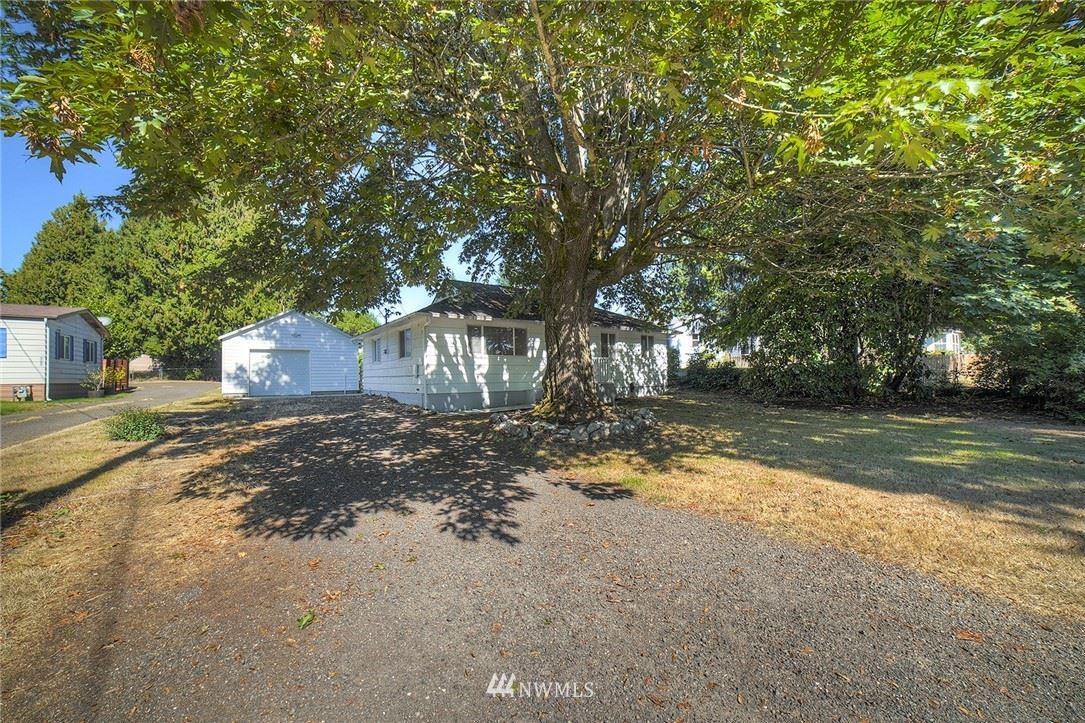 Photo of 2508 Sheridan Road, Bremerton, WA 98310 (MLS # 1842625)