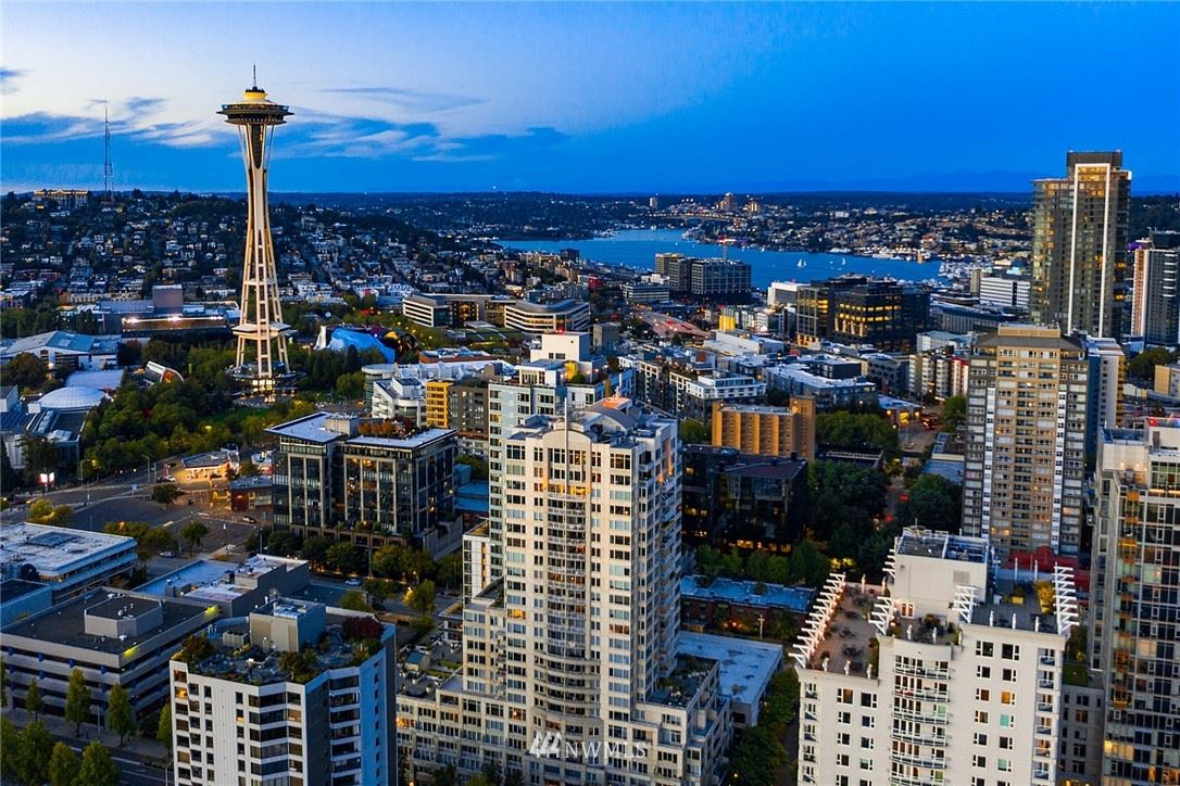 2600 2nd Avenue #1507, Seattle, WA 98121 - #: 1844625