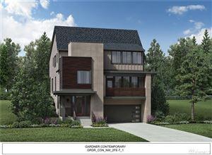 Photo of 16525 NE 47th (Homesite 10) St, Redmond, WA 98052 (MLS # 1424626)