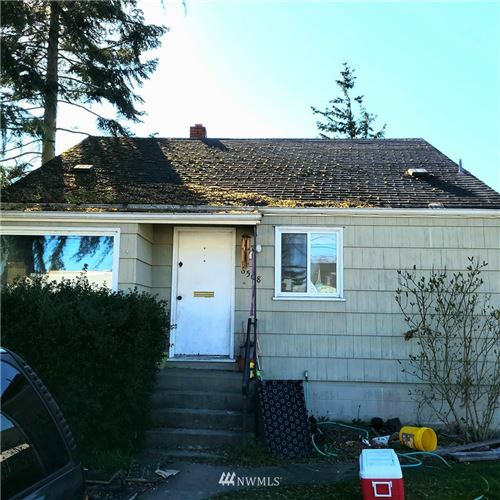 Photo of 6508 S Bell Street, Tacoma, WA 98408 (MLS # 1758626)