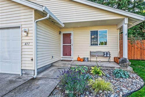 Photo of 431 Washington, Woodland, WA 98674 (MLS # 1854626)