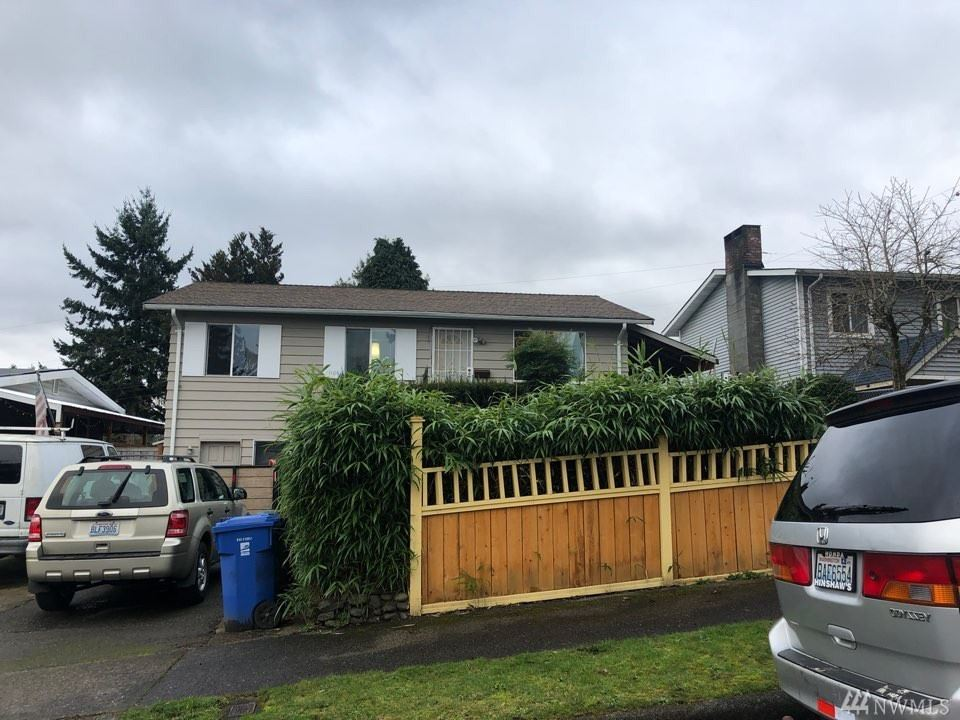 1106 E 52nd St, Tacoma, WA 98404 - MLS#: 1564626