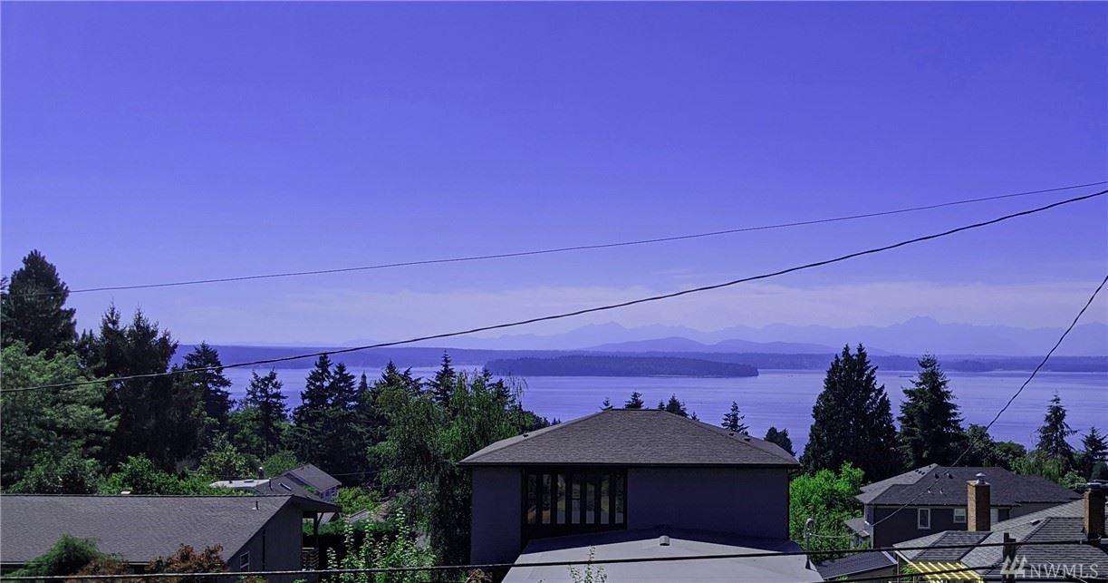 Photo of 7238 39th Avenue SW, Seattle, WA 98136 (MLS # 1626626)