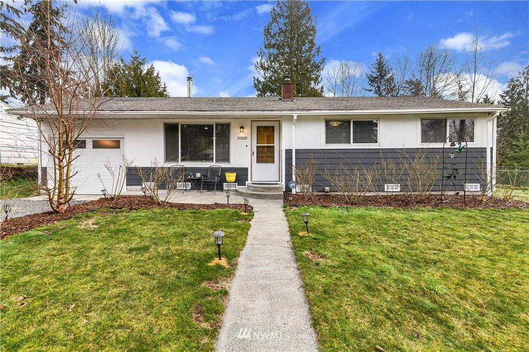Photo of 20929 59th Place W, Lynnwood, WA 98036 (MLS # 1718626)
