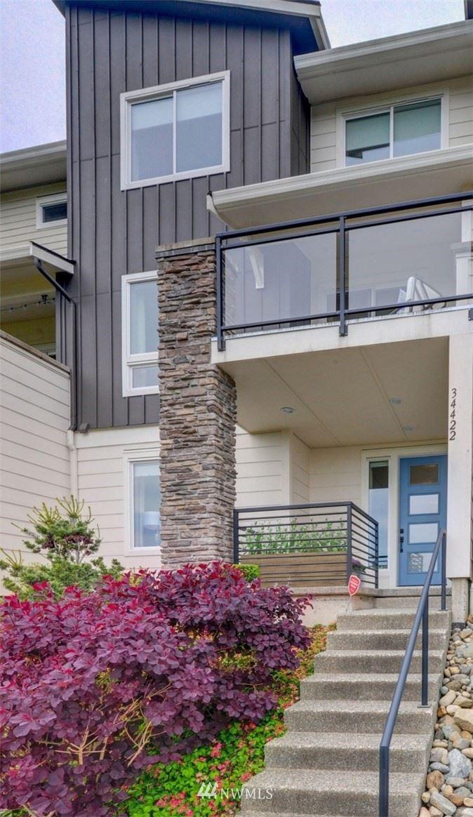 Photo of 34422 SE Hearing Street, Snoqualmie, WA 98065 (MLS # 1781626)