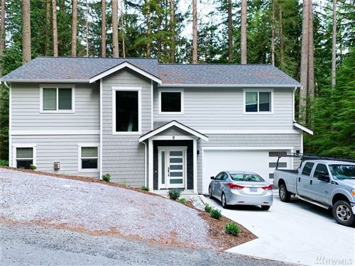 Photo of 27 Lost Lake Lane, Bellingham, WA 98229 (MLS # 1557627)