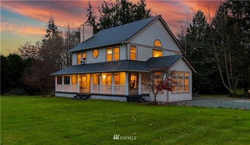 Photo of 4997 Deer Haven Lane, Bow, WA 98232 (MLS # 1660627)