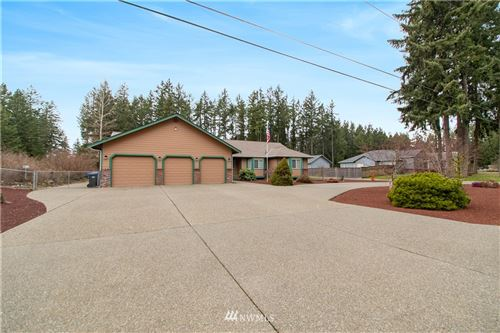 Photo of 24518 64th Avenue E, Graham, WA 98338 (MLS # 1733627)
