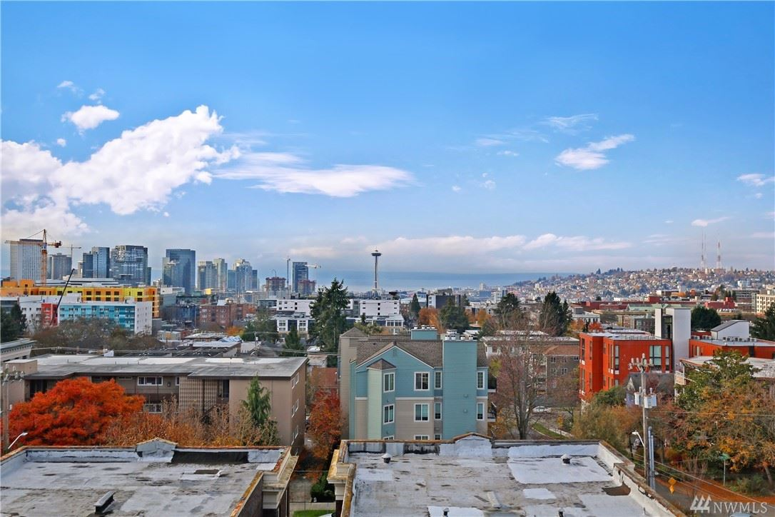 233 14th Ave E #404, Seattle, WA 98112 - MLS#: 1540627