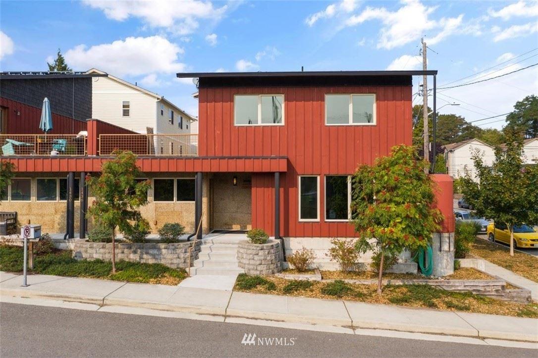 Photo of 1436 N 92nd Street, Seattle, WA 98103 (MLS # 1671627)