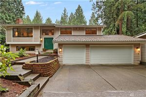Photo of 19728 NE 189th St, Woodinville, WA 98077 (MLS # 1540628)