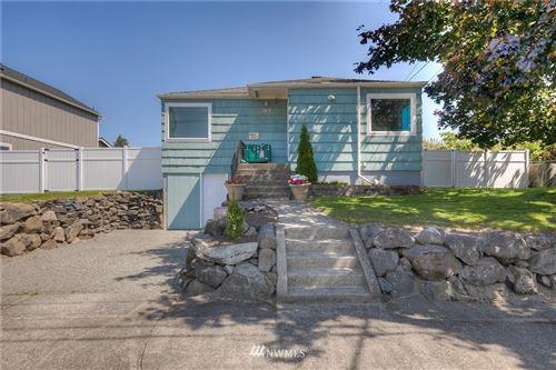Photo of 7813 Yakima Avenue, Tacoma, WA 98408 (MLS # 1641628)