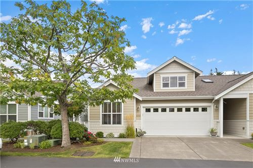 Photo of 4618 Majestic Drive, Bellingham, WA 98226 (MLS # 1667628)