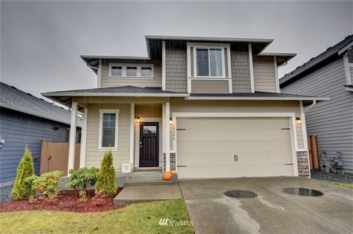 Photo of 14386 99th Way SE, Yelm, WA 98597 (MLS # 1687628)