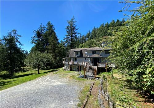 Photo of 778 Roehl's Hill Road, Orcas Island, WA 98279 (MLS # 1787628)