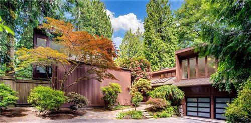 Photo of 14040 NE 6th Pl, Bellevue, WA 98007 (MLS # 1790628)