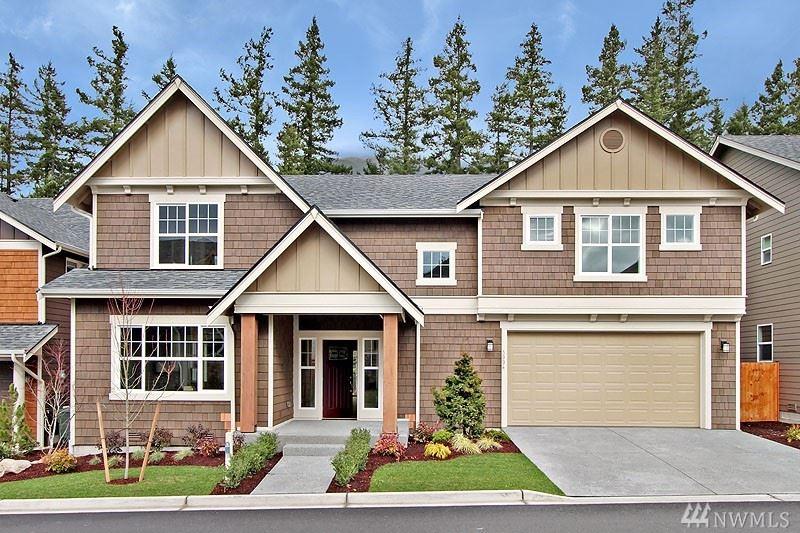 1702 Granite(Lot 27) Wy SE, North Bend, WA 98045 - MLS#: 1562628