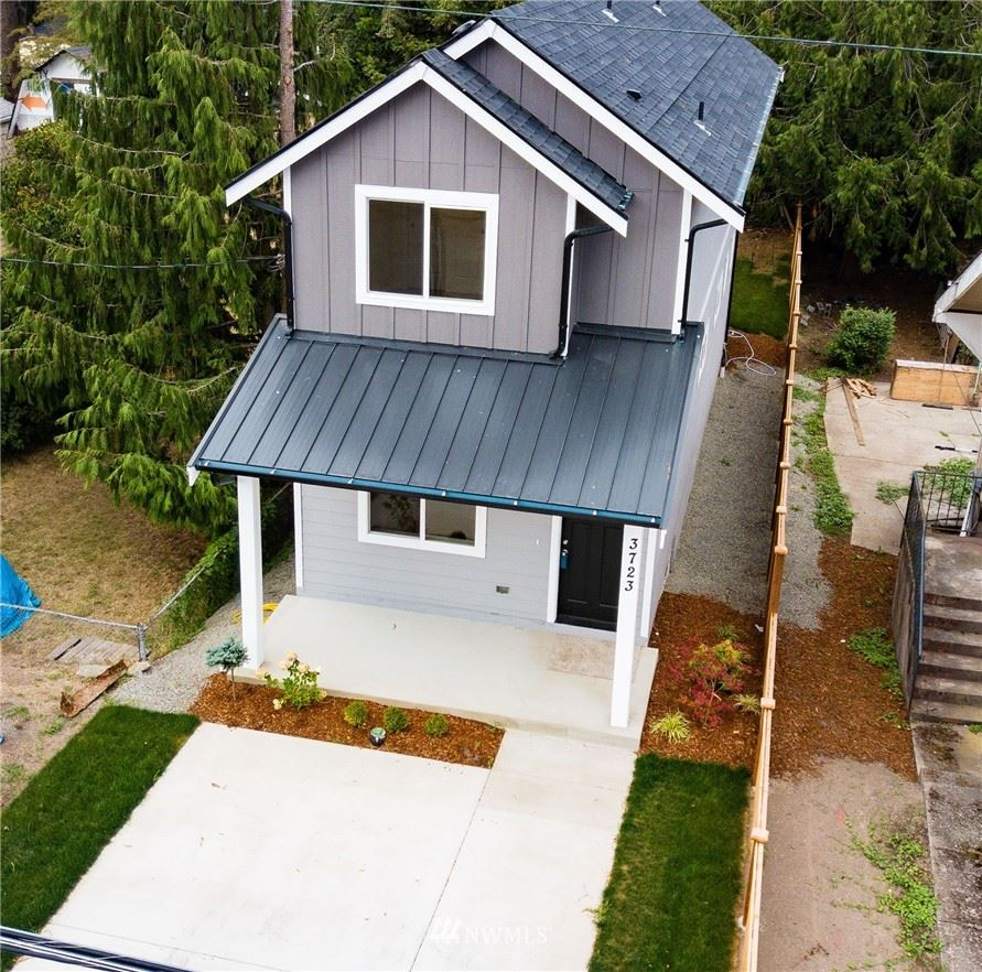 3723 S Wilkeson Street, Tacoma, WA 98418 - MLS#: 1649628
