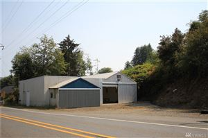 Photo of 16492 HWY 112, Clallam Bay, WA 98326 (MLS # 1350629)