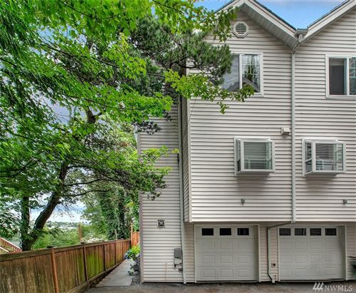 Photo of 1540 15th Ave S #A, Seattle, WA 98144 (MLS # 1626629)