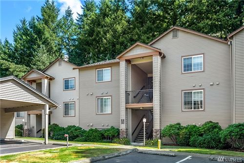 Photo of 25025 SE Klahanie Blvd #B202, Sammamish, WA 98029 (MLS # 1643629)