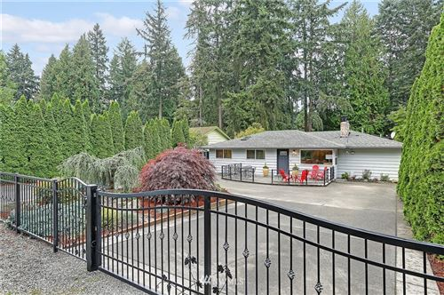 Photo of 7045 124th Avenue NE, Kirkland, WA 98033 (MLS # 1683629)