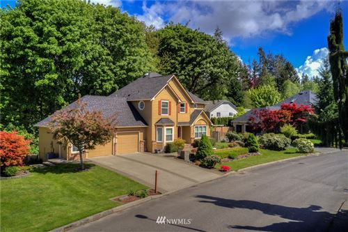 Photo of 3918 Lake Cove Loop SE, Olympia, WA 98501 (MLS # 1770629)