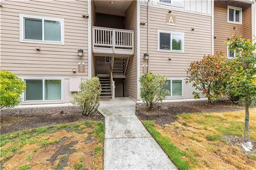 Photo of 14002 NE 181st Place #A102, Woodinville, WA 98072 (MLS # 1812629)