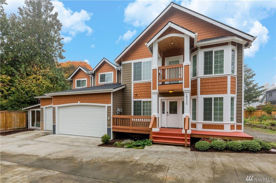18620 40th Ave W, Lynnwood, WA 98037 - MLS#: 1590629