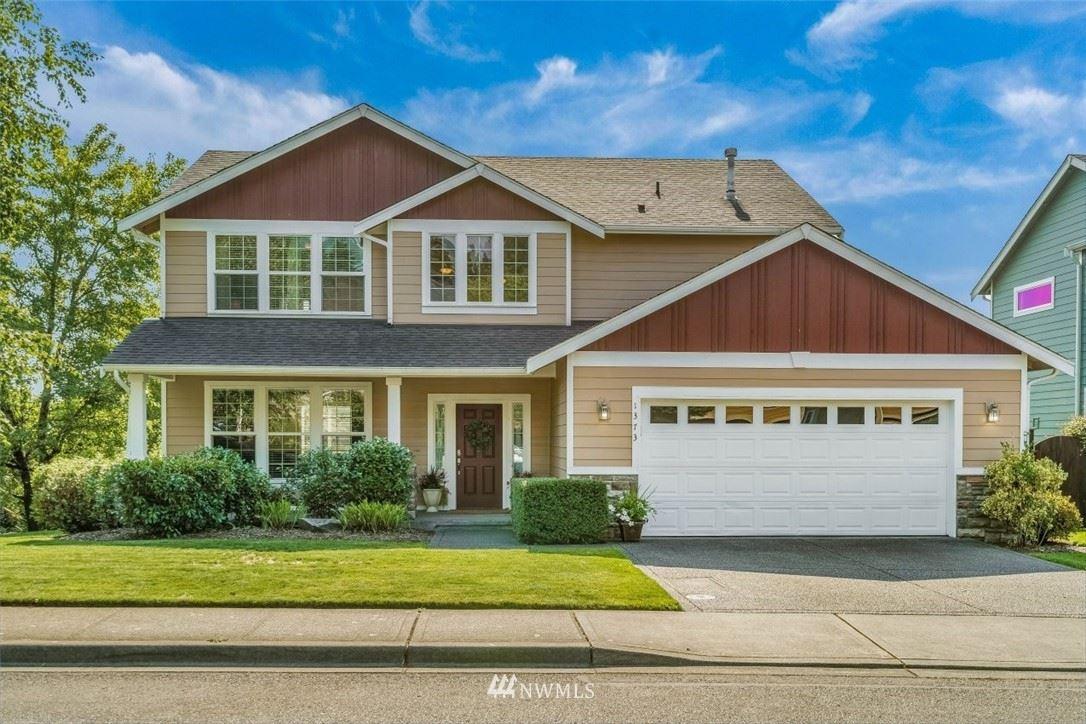 1373 Ridgeview Loop SW, Tumwater, WA 98512 - MLS#: 1665629