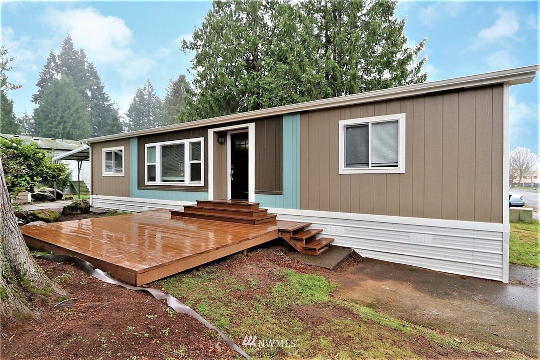 4401 37th Avenue SE #18, Lacey, WA 98503 - MLS#: 1696629