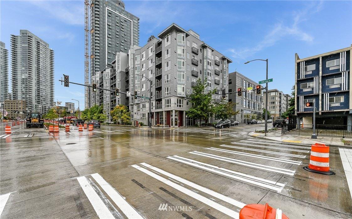Photo of 699 John Street #202, Seattle, WA 98109 (MLS # 1714629)