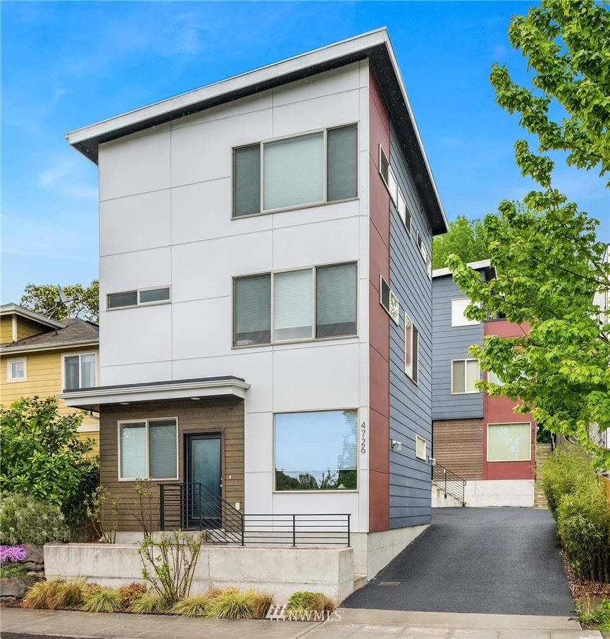 Photo of 4730 Delridge Way SW, Seattle, WA 98106 (MLS # 1763629)
