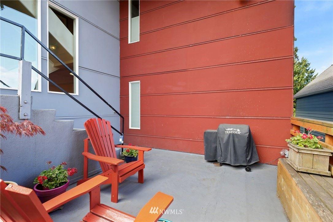49 W Etruria Street #102, Seattle, WA 98119 - #: 1808629