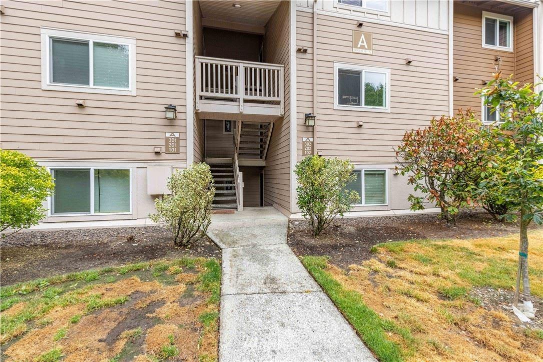 14002 NE 181st Place #A102, Woodinville, WA 98072 - #: 1812629