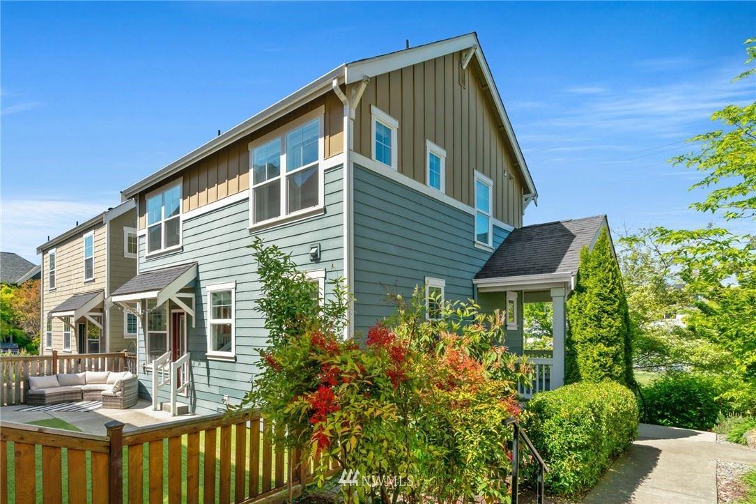 Photo of 3019 SW Juneau Street, Seattle, WA 98126 (MLS # 1855629)