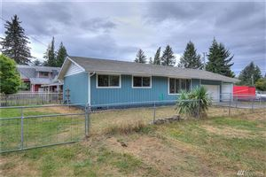Photo of 201 W Baldwin, Aberdeen, WA 98520 (MLS # 1509630)