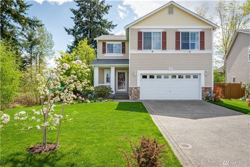 Photo of 7602 208th Ave E, Bonney Lake, WA 98391 (MLS # 1591630)