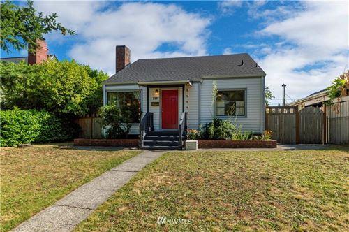 Photo of 3144 S 17th Street, Tacoma, WA 98405 (MLS # 1640630)