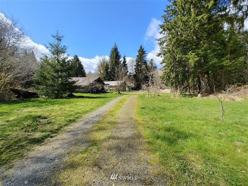 Photo of 122 Fuhrman Road, Forks, WA 98331 (MLS # 1754630)