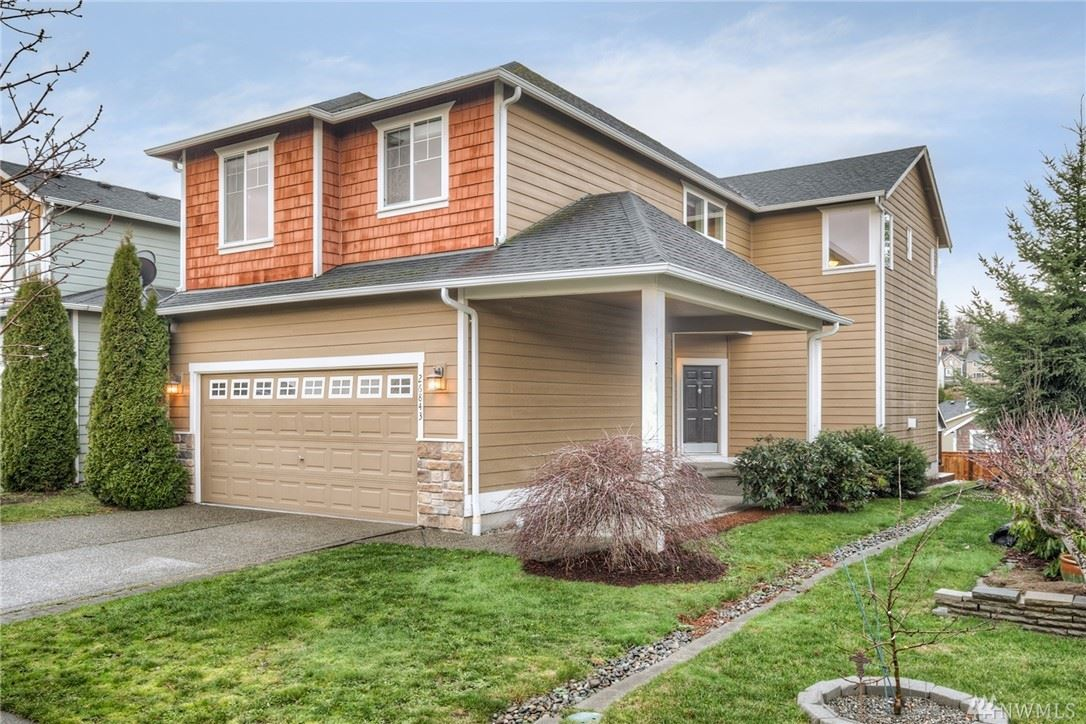 26843 225th Place SE, Maple Valley, WA 98038 - MLS#: 1557630