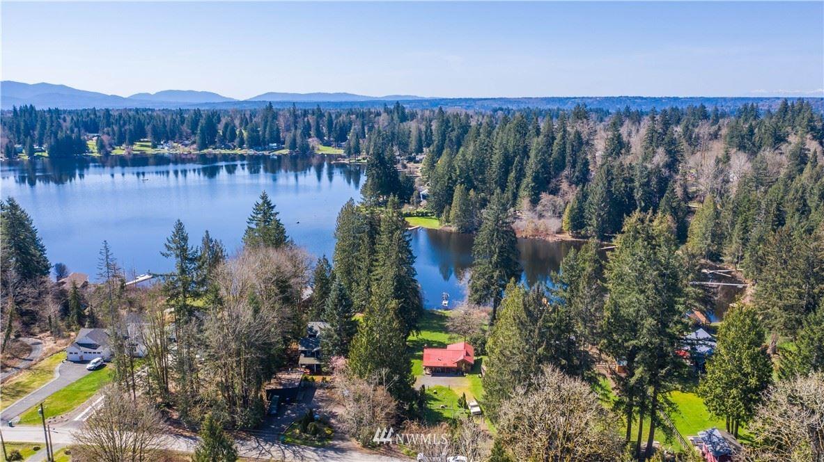 Photo of 11603 E Lake Joy Drive NE, Carnation, WA 98014 (MLS # 1753630)