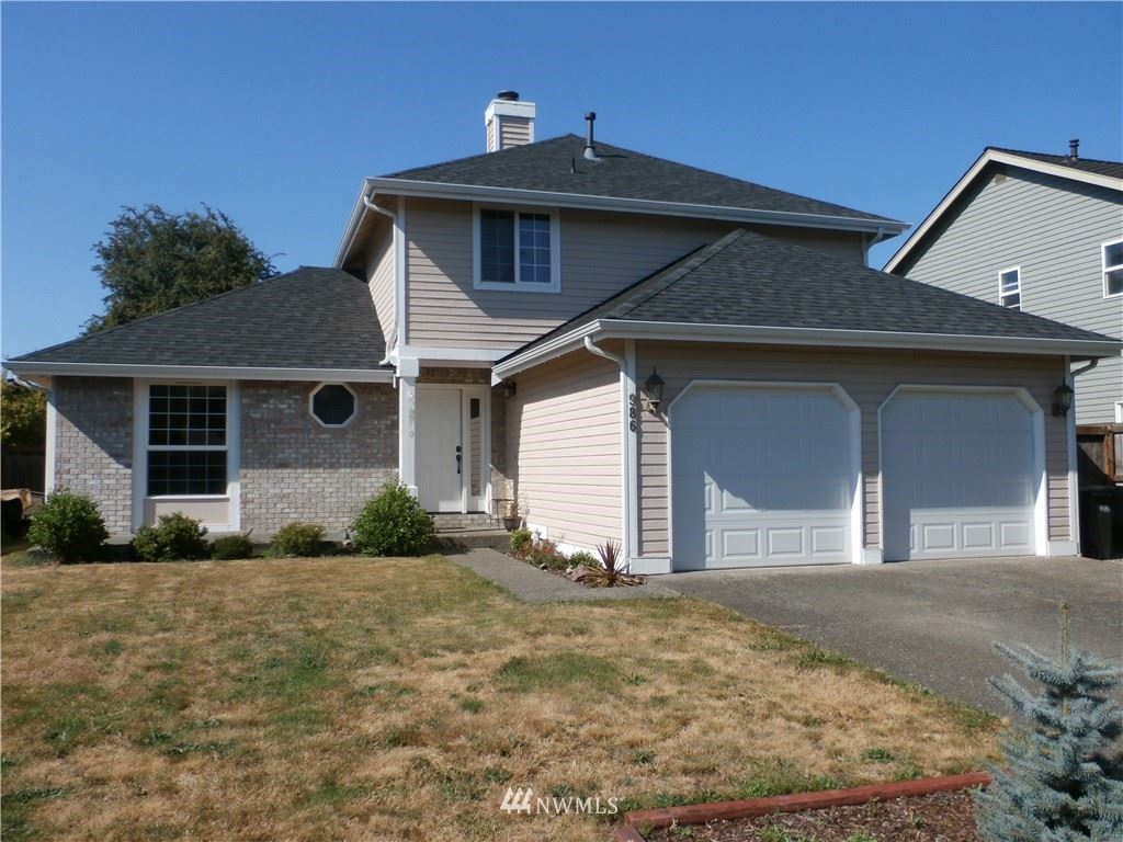 986 Rose Place, Buckley, WA 98321 - #: 1810630